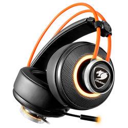 Cougar Headset Immersa Pro RGB / 7.1 Virtual Surround / Driver 50mm