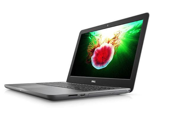 Dell 5567 I5 7200U, 4GB, 500GB 15.6  Laptop, Grey