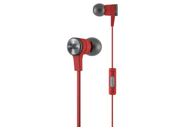 JBL Synchros E10 In-ear headphones, Red