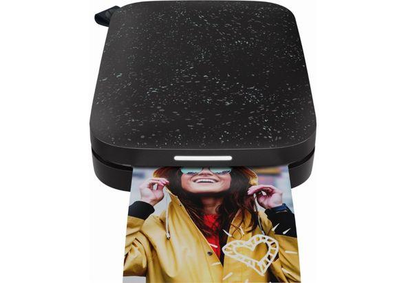 HP Sprocket 200 Printer,  Noir