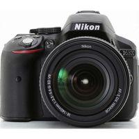 DG-Nikon D5300+ 18-55NVR