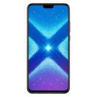 Honor 8X Smartphone LTE,  Black