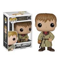 Funko POP Game of Thrones Jaime Lannister Vinyl Figure