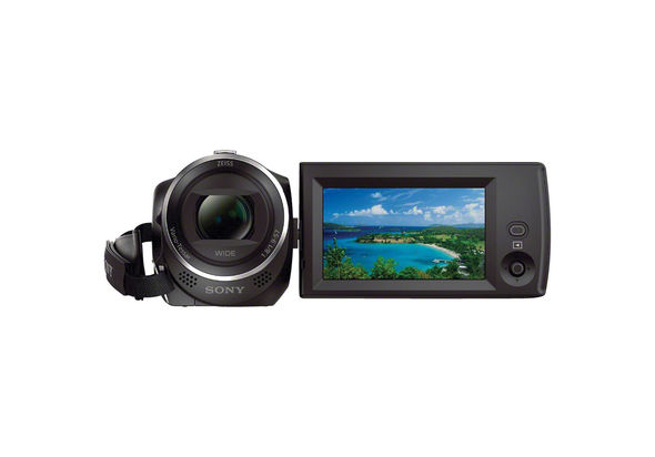 Sony HDRCX405 HD Handycam