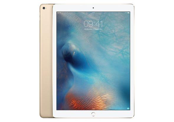 Apple iPad Pro Wi-Fi Cell 128GB, Gold