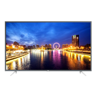 "TCL 55"" LED55P2000USGM Ultra HD Smart LED TV"