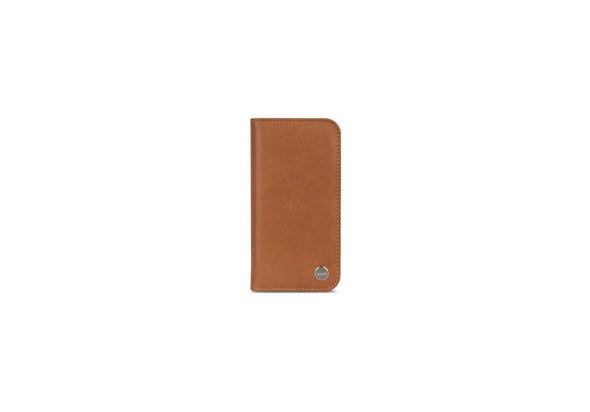 Moshi iPhone X Overture - Caramel Brown