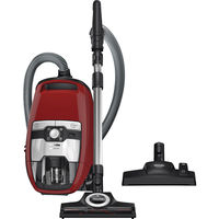 Miele Bagless Vacuum Cleaner Blizzard CX1 Cat&Dog Mango Red