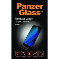 Panzerglass Samsung Galaxy A7 2017, Clear