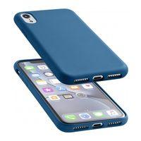Cellularline Sensation Case for iPhone XR, Blue