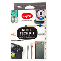 Sugru Rebel Cable insulation 4 Pack
