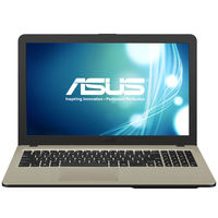 "Asus R540UA i3 4GB, 128GB 15"" Laptop, Grey"