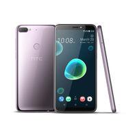 HTC Desire 12+ Smartphone LTE,  Warm Silver