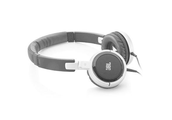 JBL Tempo J03A On Ear Headphones