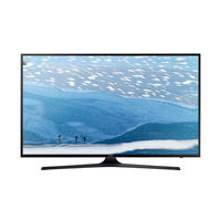 "Samsung 55"" MU7000 Smart 4K UHD TV"