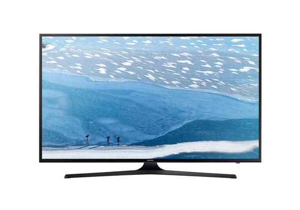 Samsung 55  MU7000 Smart 4K UHD TV