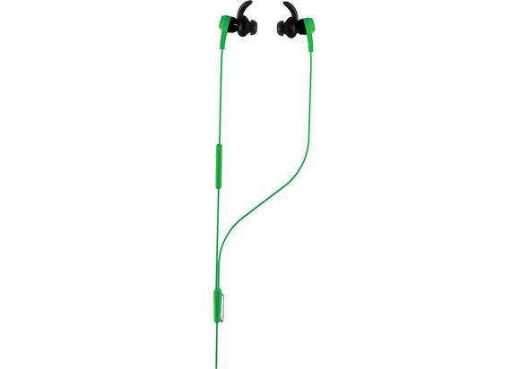 JBL Synchros Reflect In-Ear Sport Headphones, Green