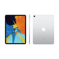 "Apple iPad Pro 2018 Wi-Fi+ Cellular 11"", 512 GB,  Silver"