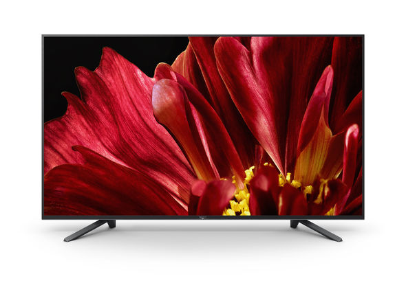 Sony Z9F Master Series 75  4K Ultra HD Android TV