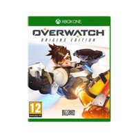 Over Watch for Xbox One