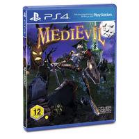 MediEvil for PS4