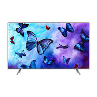 "Samsung 55"" Q6F 4K Flat Smart 4K QLED TV"
