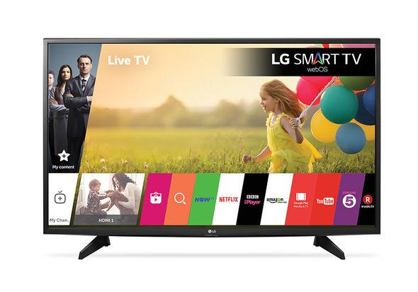 LG 43  43LH602V Full HD TV