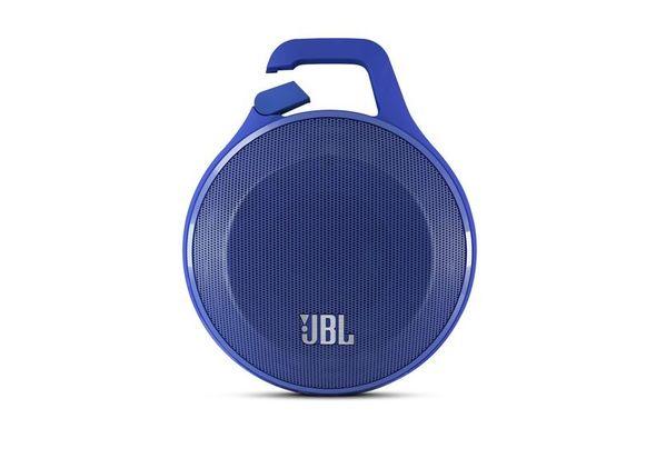 JBL Clip Bluetooth speaker, Blue