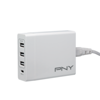 PNY Fast Charger with USB-C Power Delivery UK