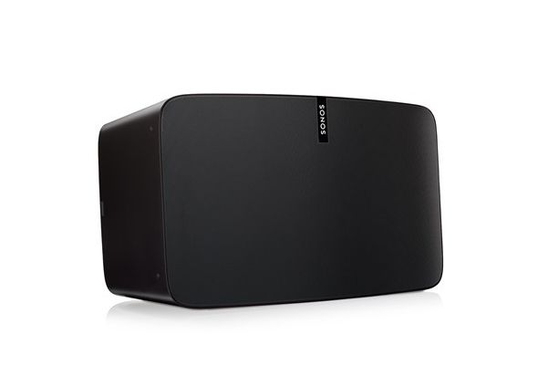 Sonos Play 5 Wireless Speaker, Black