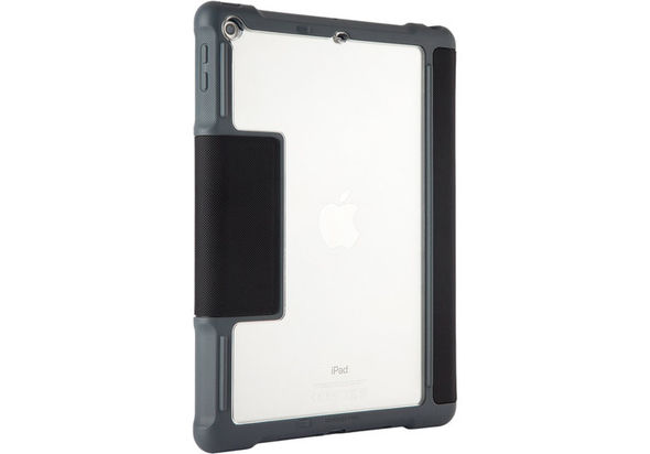 STM Dux Case for iPad 5th Gen, Black