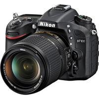 كاميرا نيكون D7100 DSLR مع عدسة 18-140 ملم Lens