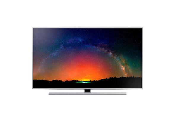 Samsung 55 Inch UHD 3D Smart TV - 55JS8000