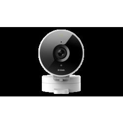 D-Link DCS-8010LH HD Wi-Fi Indoor Cloud Recording Camera