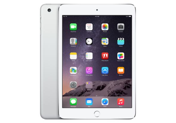 Apple iPad mini 3 Wi-Fi+ Cellular,  gold, 16 gb