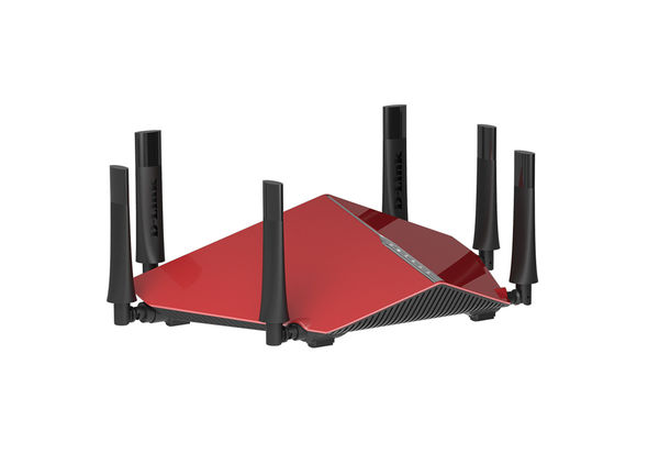 Dlink AC3200 Ultra Wi-Fi Router