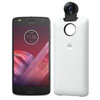 Motorola Moto Z2 Play XT1710 Smartphone, Grey