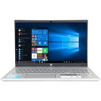 HP Pavilion 15-CS1001NE i7 16GB, 1TB+ 128GB Laptop, Silver