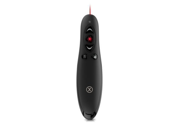 Xcell IT Professional Wireless Presenter PR1