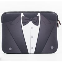 "Iorigin Macbook Pro/Air 13"" Sleeve Tuxedo"