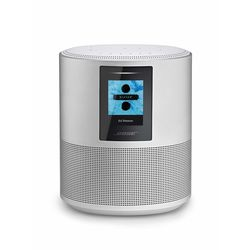 Bose Home Speaker 500 with Alexa Built In,  Luxe Silver