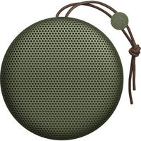 B&O PLAY by Bang & Olufsen Beoplay A1 Bluetooth Speaker, Moss Green