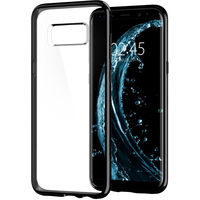 Spigen Ultra Hybrid for Samsung Galaxy S8+ , Jet Black