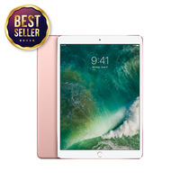 "Apple iPad Pro Wi-Fi+ Cellular 512GB 10.5"" , Rose Gold"