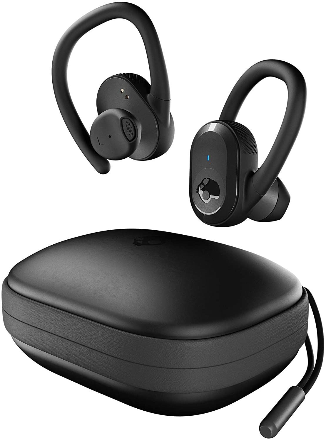 Skullcandy Push Ultra True Wireless In-Ear Earbud, True Black
