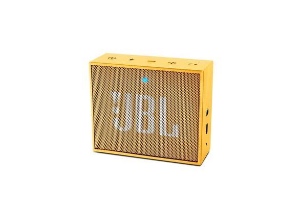 JBL Go Portable Speaker,  Gray