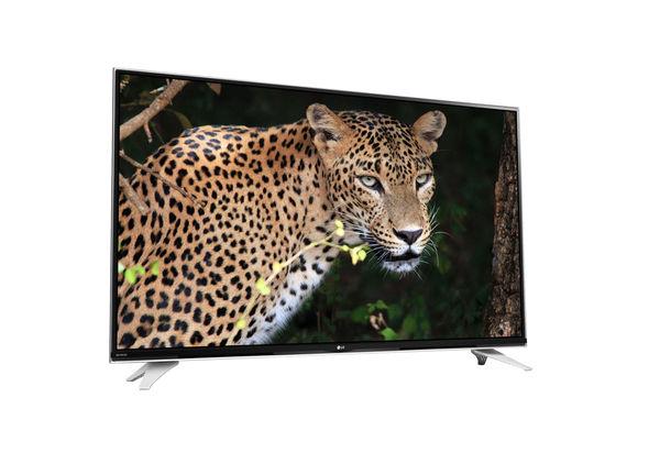 LG 55UF840 Ultra HD TV