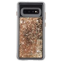 Case Mate Waterfall Galaxy S10 Plus, Gold