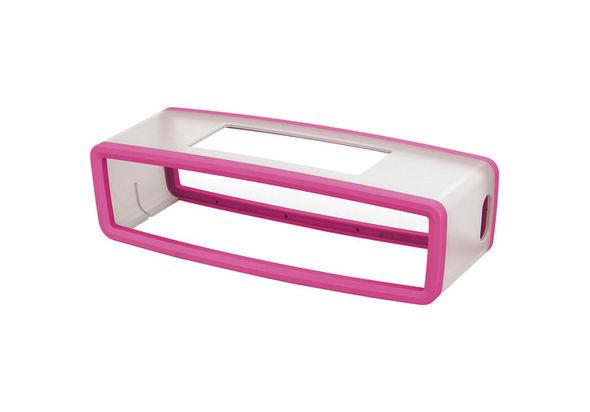 Bose SoundLink Mini Bluetooth Speaker Soft Cover, Pink