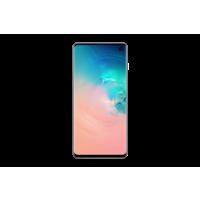 Samsung Galaxy S10 Smartphone LTE,  Prism Silver
